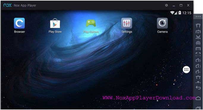 Nox App Player Download Free For Pc Windows 10 7 8 1 8 Xp