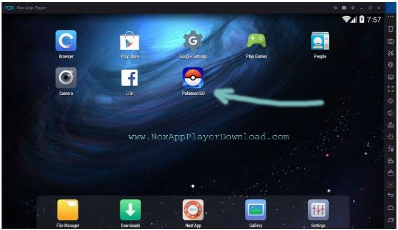 Image Result For Download Nox App Player For Pc Laptop Windows
