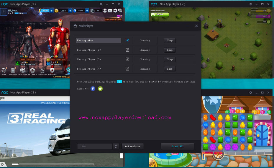 How To Play Clash Royale On Windows Xp