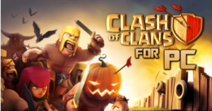 Clash of Clans for PC Without BlueStacks
