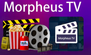 Morpheus TV on PC