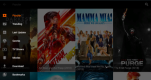 Coto Movies App Download on PC
