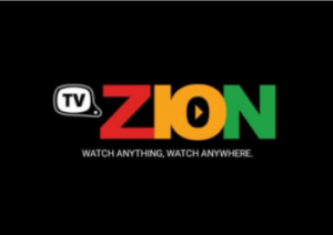 TVZion App for PC