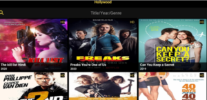 PikaShow App UI Download on Android