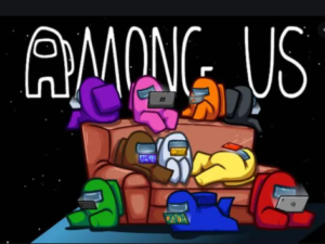 Among US Game Installed on PC (Windows & Mac)
